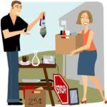 Что и как выбросить из дома (а также о том, какой потенциал для Вас в этом кроется;)