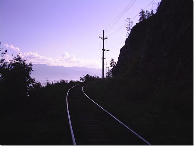 КБЖД - Кругобайкальская железная дорога