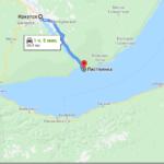 5 маршрутов из Иркутска до Байкала за 1-3 часа